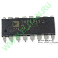 DAC08CPZ ���� 2