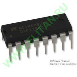 MC14008BCPG ���� 3