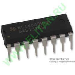 MC14043BCPG ���� 3