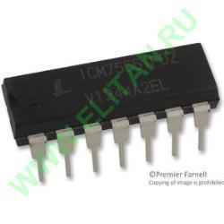 ICM7556IPDZ ���� 3