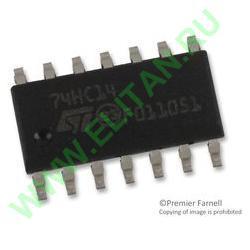 M74HC14RM ���� 2