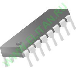 CD4066BCN фото 3