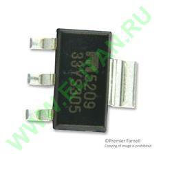 MIC5209-3.3YS фото 2