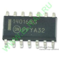 MC14016BDG ���� 3