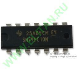 SN74HC10N ���� 3