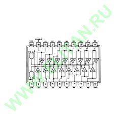 MM74HC245AWM ���� 2