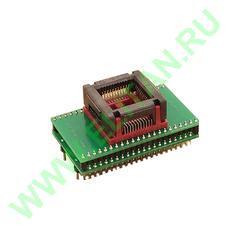 DIL44/PLCC44-ZIF ���� 1