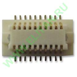 DF12A-20DS-0.5V(81) фото 2
