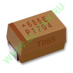 TPME687K004R0023 фото 2