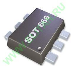 USBLC6-2P6 ���� 1