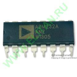 ADM232AANZ ���� 3