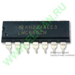 LMC660CN ���� 3