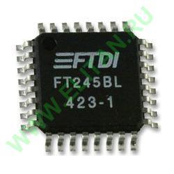 FT245BL фото 3