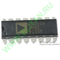 ADG508AKNZ ���� 3