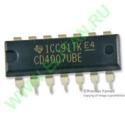 CD4007UBE ���� 2
