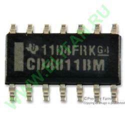 CD4011BM фото 2