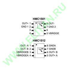 HMC1512 ���� 1
