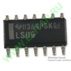 SN74LS09D ���� 2