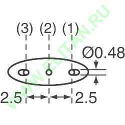CSTLS4M00G53-A0 фото 1