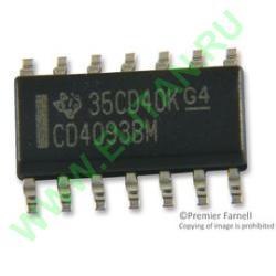 CD4093BM ���� 3