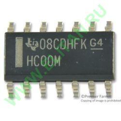CD74HC00M фото 2