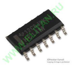 CD74HC14M ���� 2