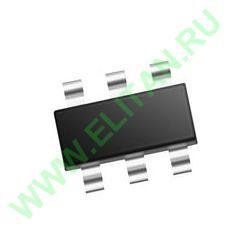MCP4013T-502E/CH фото 2