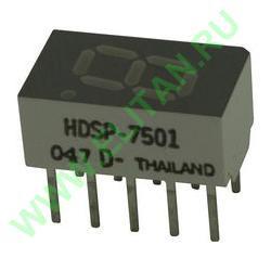 HDSP-7501-CD000 фото 2
