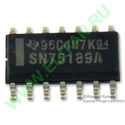 SN75189AD ���� 2