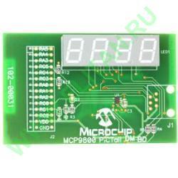 MCP9800DM-PCTL ���� 1
