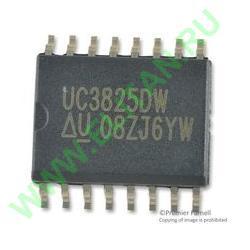 UC3825DW ���� 3