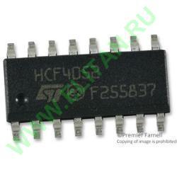 HCF4052M ���� 2