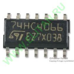 M74HC4066RM ���� 2
