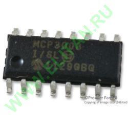 MCP3008-I/SL ���� 1