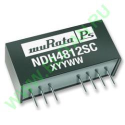 NDH2415SC фото 2