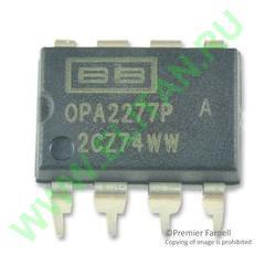 OPA2277PA фото 1