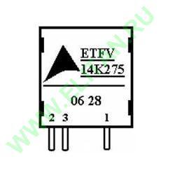 ETFV14K320E2 фото 3