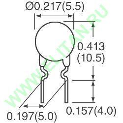 PTGL05AS270K6B51B0 ���� 1