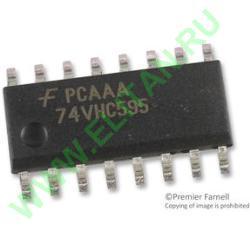 74VHC595M ���� 2