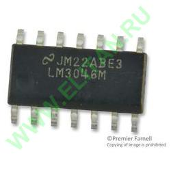 LM3046M ���� 3