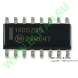 MC14052BDG ���� 3