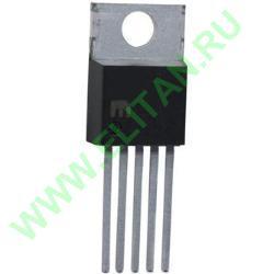 MCP1825-5002E/AT фото 3
