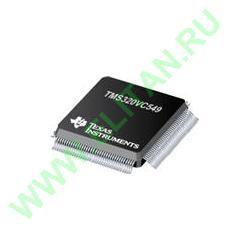 TMS320VC549PGE-100 ���� 2