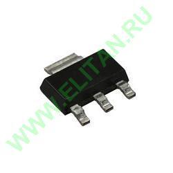 MIC5201-3.3YS фото 3