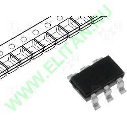 MCP6283T-E/CH ���� 1