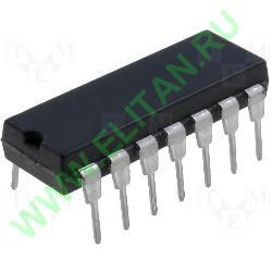 MCP6284-E/P ���� 1