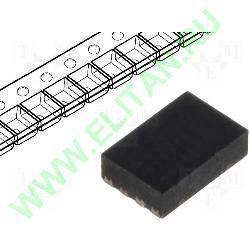 PIC12F510-I/MC ���� 1