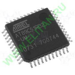 AT89C51RD2-RLTUM ���� 1