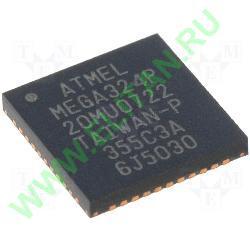 ATMEGA324P-20MU ���� 3