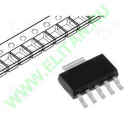 MCP1825T-3302E/DC ���� 1